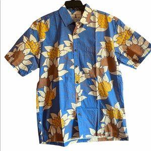 Ava Sky Shirt Kainoa Blue Palawan